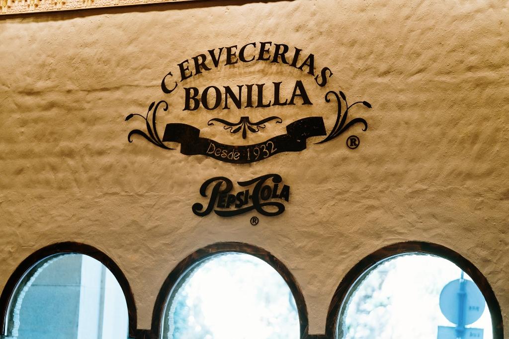 CERVECERIA BONILLA HUELVA SAN SEBASTIAN 0010