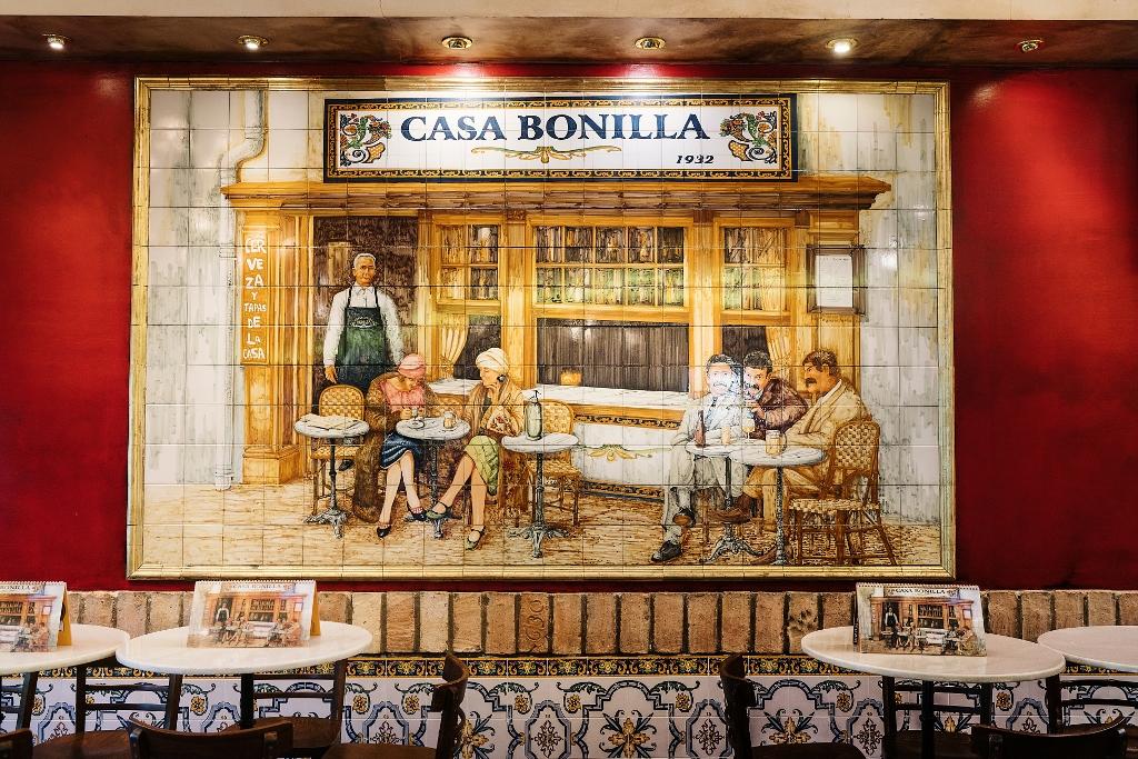CERVECERIA BONILLA HUELVA SAN SEBASTIAN 002